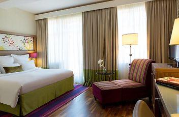 renaissance hotel malmö email